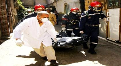 مأساة.. تسرب غاز البوتان يقتل زوجين بتمسمان اختناقا