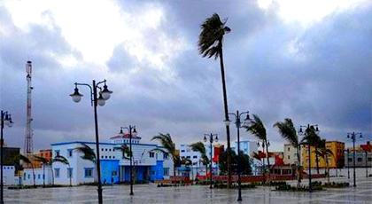 توقعات طقس السبت 07 أبريل.. أمطار وزخات رعدية بهذه المناطق