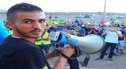 المعتقل محمد النعيمي: الدولة العميقة تريد الانتقام من عائلاتنا وسأضرب عن الطعام حتى الموت