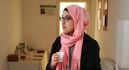 طالبة مغربية تتعرض لاعتداء عنصري بالديار الأوروبية بسبب حجابها