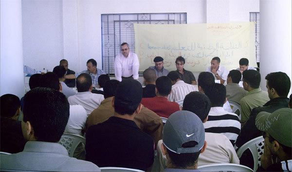 إنعقاد الجمع العام التأسيسي لمكتب فرع الريف الساحلي