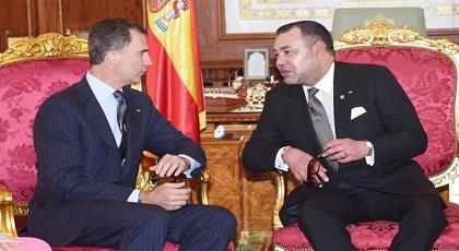 المغرب يعتمد على إسبانيا لدعم ملف ترشحه لتنظيم المونديال