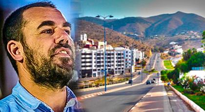 الزفزافي: حزب البام عند 25 جماعة في الحسيمة أش دار الإقليم؟ وما دوره بالريف؟