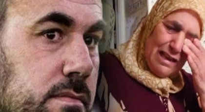 الزفزافي: والدتي المريضة بالسرطان تعرضت للركل أثناء عملية القبض علي