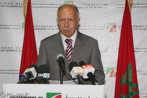 الناصري: الحكومة تتعامل مع موضوع حاملي الشهادات بجدية وإرادة قوية