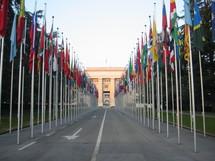 تجديد قاعة بقصر الأمم بجنيف تحمل اسم المملكة المغربية