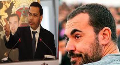 ردا على تصريحات ناصر الزفزافي.. الحكومة تدعو القضاء لتحمل المسؤولية لكشف الحقيقة