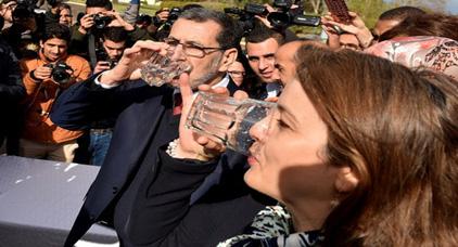 تقرير دولي يصنف المغرب ضمن البلدان المهددة  بالعطش