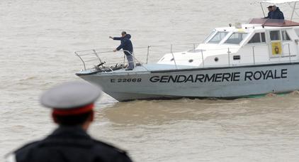 البحرية الملكية تستعين بصور أقمار صناعية لمحاربة تهريب المخدرات من شواطئ الناظور وسواحل الشمال