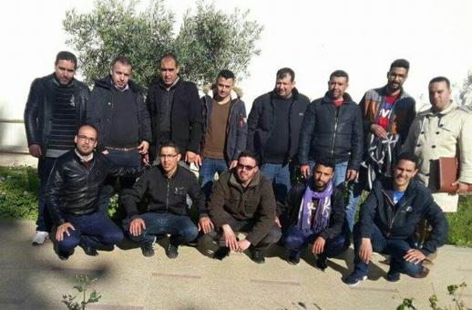 """جمعية """"آيت سعيد للثقافة والتنمية"""" تعقد جمعها العام وتجدد هياكلها"""