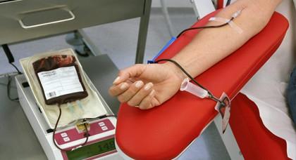 وسط غياب شبه تام للناظور..قافلة التبرع بالدم تسجل ارقاما قياسية والحسيمة تساهم ب 762 متبرعا