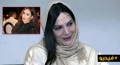 """مثير.. بعد وفات وئام الدحماني.. الراقصة نور تدعو المغاربة باش """"يزغرتو"""" على المرحومة"""