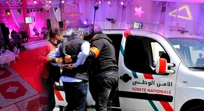 اعتقال الشعايري يعيد منير الرماش أشهر محكوم بالاتجار في المخدرات إلى الواجهة