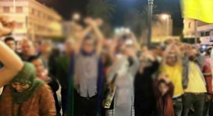 """علاقة بحراك الريف.. منظمة """"العفو"""" الدولية تعد تقريرا حول إتهامات تعذيب معتقلي حراك الحسيمة"""