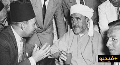 هذه قصة أول رصاصة أطلقت ضد الاستعمار الفرنسي التي أرسلها الخطابي من مصر إلى الناظور