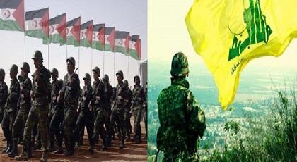 """الرباط تكشف وجود أدلة تورط """"حزب الله"""" و""""إيران"""" في التحالف مع """"البوليساريو"""" لاستهداف أمن المغرب"""