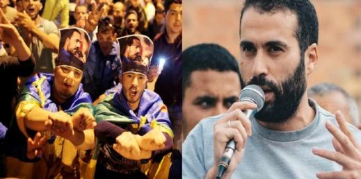 نبيل أحميجق للقاضي : المغرب محرج أمام العالم وسأتوجه للمشنقة مبتسما لأني فخور بأداء فاتورة الحراك
