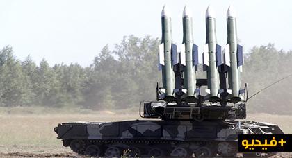 المغرب يكشف الأدلة.. هاته هي الأسلحة الروسية المتطورة التي منحتها إيران للبوليزاريو بوساطة جزائرية