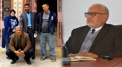 سابقة بالدريوش.. أعضاء بمجلس جماعة إفرني يقدمون استقالتهم من المجلس لهذه الأسباب