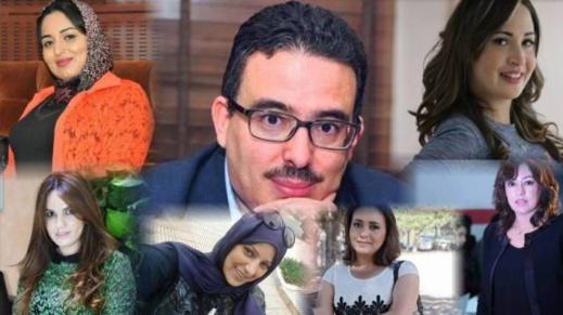 """تسريب.. توفيق بوعشرين يعترف بعلاقته مع """"خلود الجابري"""" في جلسة محاكمة سرية"""