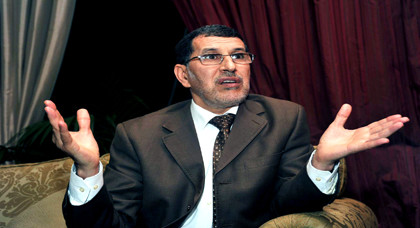 سعد الدين العثماني: المقاطعة قناعة شخصية والحبس مكاينش والغرامة لناشري الأخبار الزائفة
