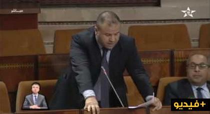 شاهدوا.. حوليش يقلب الطاولة على وزير التشغيل ويطالب بفرص عمل لفائدة الشباب