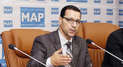 الصمدي يخصص مبلغ 220 مليون درهما لإنجاز مركب جامعي بالحسيمة