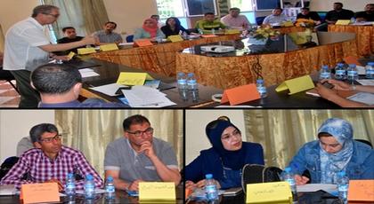 ميضار.. منتدى أنوال يبصم على نجاح دورة تدريبية حول مهارات الرصد والتوثيق في مجال حقوق الإنسان
