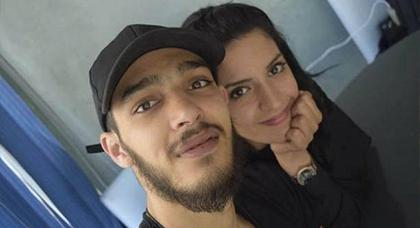 فافي يخطف قلب الفنانة سيليا الزياني