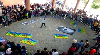 """الحركة الأمازيغية تكشف استفزازات طلبة موالين لـ """"البوليساريو"""" وتتهمهم بالقتل"""