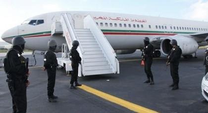 هذه تفاصيل إعتقال صاحب سوابق عدلية بمدخل مطار مراكش وبحوزته قنينات غاز