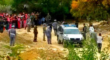 الحسيمة.. خلاف بين جارين يتحول لجريمة قتل بشعة والضحية خمسيني وأب لسبعة أبناء