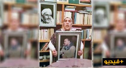 بعد دخوله في إضراب عن الطعام.. والدة الزفزافي تخرج بهذه الرسالة القوية