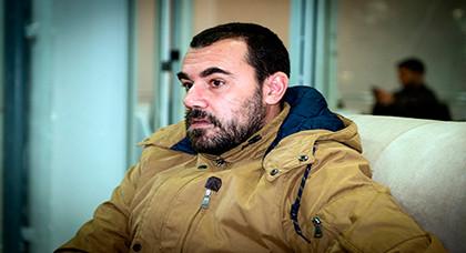 ناصر الزفزافي: كل ما قاله الشاهد ضدي زور وله سوابق عدلية وكان يبيع الخمر