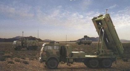 بالفيديو: المغرب يواصل استعداداته العسكرية ويشرع في تجريب منظومة صواريخ جديدة متطورة