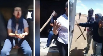 الوكيل العام يتابع فتاة فيديو آسفي ورفيقها بتهمة الفساد والخيانة الزوجية