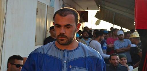 كواليس إيقاف الزفزافي إضرابه عن الطعام بعد مفاوضات شاقة مع إدارة عكاشة