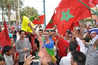 إسبانيا تستعد لتقديم توضيحات بشأن تعامل الشرطة مع مغاربة