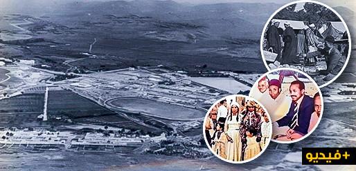 شاهدوا.. التاريخ المنسي لمدينة أزغنغان الذي يشهد على تعايش ثقافي وديني متميز
