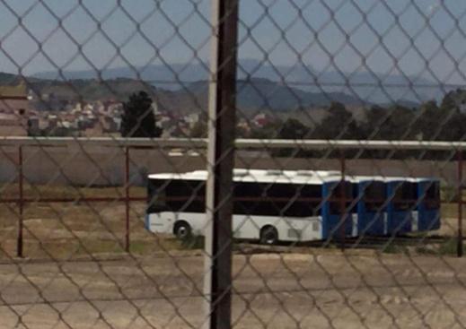 """حافلات """"بنتلة"""" تعد أيامها الأخيرة بعد دخول أسطول جديد لتأمين خطوط النقل العمومي بالناظور"""