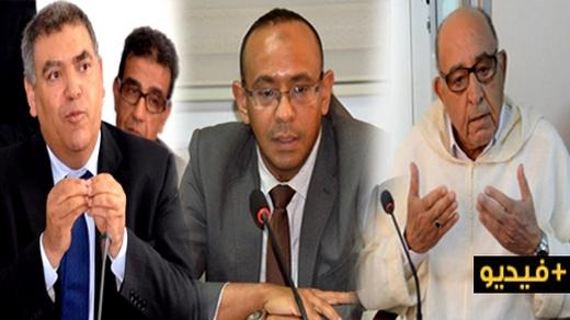 رئيس جماعة تفرسيت ينتفض في وجه المدير الإقليمي للتجهيز بسبب مسلك طرقي يؤدي لمسقط وزير الداخلية