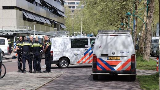 بعد أعمال الشغب هولندا تهدد المغاربة بالترحيل