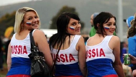 """مثير.. روسيا تنصح فتياتها بتجنب """"العلاقات غير الشرعية"""" مع الأجانب ومنهم المغاربة"""
