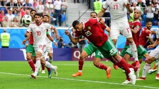 """غريب.. راقي مغربي: السحر هو سبب خسارة """"الأسود"""" أمام إيران واللاعبين خاصهم الرقية الشرعية"""