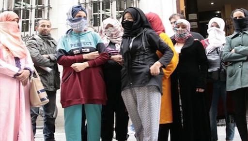 إسبانيا.. الاستماع  لأزيد من 800 امراة وتأكيد 12 حالة اعتداء على العاملات في حقول الفراولة