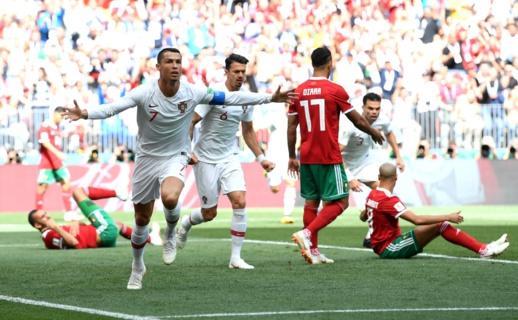 المنتخب الوطني المغربي يغادر المونديال مرفوع الرأس