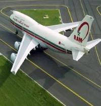 مطار الناظور-العروي .. ارتفاع عدد المسافرين بأزيد من 57 بالمائة في يوليوز الماضي