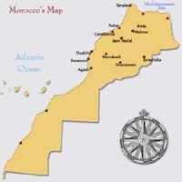 جبهة الدفاع عن الصحراء المغربية بالريف