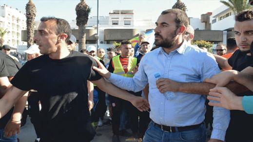 محامي معتقلي حراك الريف: سنطعن في الحكم إن قرر المعتقلون ذلك
