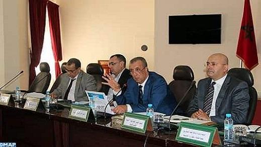 بعد صدور أحكام معتقلي الريف.. عمالة الحسيمة تعلن قرب انتهاء مشاريع منارة المتوسط